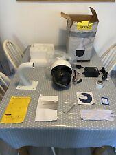 Alhua HDCVI HD Speed Dome Camera. Free UK Mainland Postage.