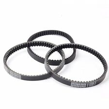 3x 30 Series For Go Kart Drive Belt Replaces Manco 5959 / Comet Model Qualified