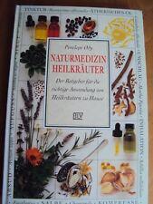 Penelope Ody:   Naturmedizin Heilkräuter Ratgeber