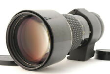 【EXC+5】 Nikon Nikkor Ai-S AiS ED 300mm f/4.5 Telephoto Lens by FedEx JAPAN #1427