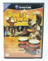 Donkey Konga (Game Only) Nintendo GameCube Game