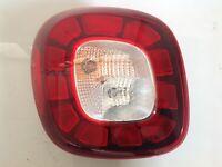 SMART 453 FANALE POSTERIORE SX REAR LIGHT ORIGINALE A4539062700