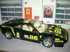 FERRARI 288 GTO #86 1/18