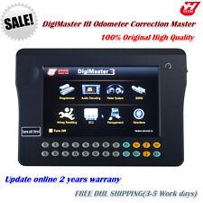 Digimaster 3 Odometer Correction Master MILEAGE CORRECTION + DHL