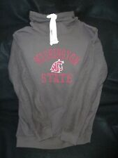 Washington State Cougars Women's size M lightweight sweatshirt