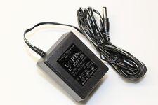 Genuine Union Ad-1210B Power Supply Transformer Ac Adapter Output 12V Dc 100mA