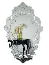 Miroirs modernes ovales sans marque pour la décoration intérieure
