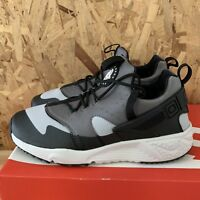 best sneakers 0c9f9 8c0f5 Nike Air Huarache Utility - Base Grey Light Ash Grey Size 9 New