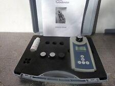 Orbeco Hellige TB200 turbidimeter portable turbidity meter TB200-10 White Light