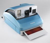 Polaroid One FILM INCLUSIVE SET UP AT A LOW PRICE READY TO SHOOT-MANUAL/GUIDE