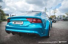 AUDI A7 / RS7 PD700R REAR BUMPER