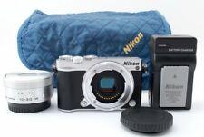 806shot! Nikon 1 J5 Digital Camera w/ PD Zoom 10-30mm Lens Kit [Exc+++] #666551A