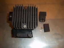 1988 Kawasaki ninja ZX600C regulator rectifier set zx 600 R voltage ZXR