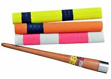 Three Cricket Bat Grip and One Wooden Cone Set of 2 multiColor Us