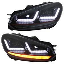 Osram Xenarc LEDriving Scheinwerfer für VW Golf 6 VI Xenon D8S GTI Design