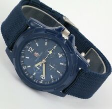 MENS SWISS ARMY MILITARY WATCH Sports Tactical Gear Infantry Fashion Dress