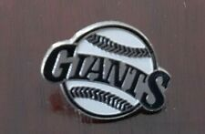 San Francisco Giants NATIONAL LEAGUE LOGO MLB BASEBALL Pin