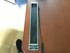 Vintage Emergency Box For Elevator Key For Fire Department Nice . Free Shipping