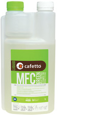 CAFETTO ORGANIC MILK FROTHER CLEANER E27885 BREVILLE DELONGHI NESPRESSO