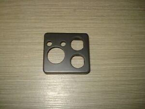 Ferrari F360 360 550 Cover Switch 65992100 Mirror Hazard Light Pdc 35381