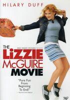 The Lizzie McGuire Movie [New DVD]