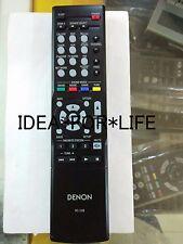Remote Control RC-1168 FOR Denon AVR-1612 AVR-1613 AVR-1713 #T2341 YS