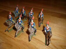 English cavalry soldiers for Casanellas spanish toy soldados plomo zinnsoldaten