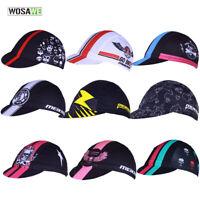 Bike Cycling Caps Outdoor Sports Hat Visor Hat Riding Team Road Headband Adults