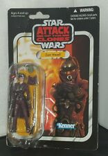 Star Wars: The Vintage Collection Action Figure VC30 Zam Wessel 3.75 Inch
