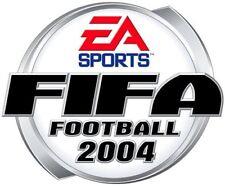 GameCube : FIFA 2004 (Players Choice) - Nintendo Ga VideoGames