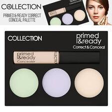 Collection Primer Ready Corrector & Concealer Paleta Instant Colour Corrector