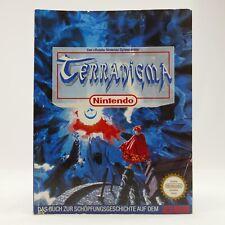 Terranigma ** Spieleberater / Lösungsbuch / Berater ** für Super Nintendo / SNES