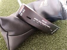 Vega Limited Edition VP-03 First Issue 047/100 w Headcover Fatso 2.0 XL