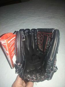 New Rawlings PROS206-12B Pro Preferred Baseball Pitcher Glove Max Scherzer LHT