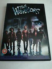 The Warriors (2001, DVD)