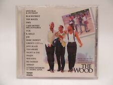 The Wood - Music From And Inspired By The Motion Picture CD