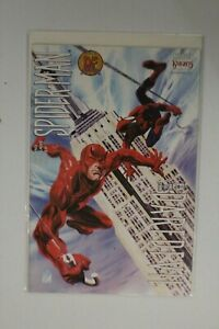 Spider-Man/DareDevil #1 Dynamic Forces Variant Cover NM Comic