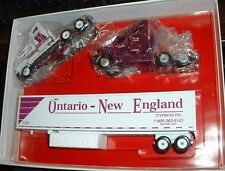Ontario New England Express Milton, Ontario '98 Winross Truck