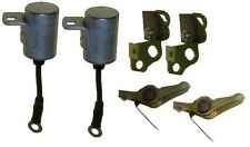 Tune Up Kit for Some Johnson Evinrude 3-40 HP Models replaces 172522 580321