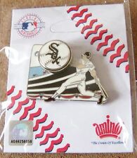 Chicago White Sox moving baseball slider pin