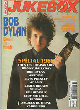► JUKEBOX N°233 - BOB DYLAN - SPECIAL 1966