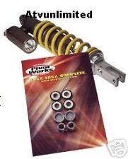 HONDA CRF250 CRF250R PIVOT SHOCK BEARINGS CRF 250 06-08