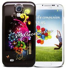 Harte Rückschale Clip On Fall Haut für Samsung GT-I9500, I9502, I9505 Galaxy S4 + SP
