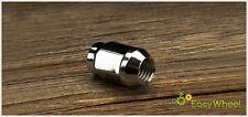 7/16 lug nut - Chrome Lug Nut - Single Nut 1 piece - Buy by the piece