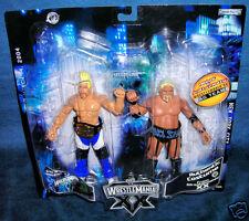 RIKISHI SCOTTY 2 HOTTY WRESTLEMANIA XX TAG CLASSIC SUPERSTARS WWE WWF WCW TNA