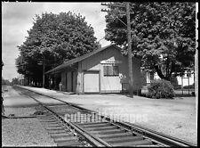 Southern Pacific Railroad DEPOT CHEMAWA (Salem) OREGON