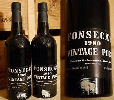1980er Vintage Port - Fonseca  *****