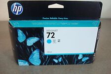 C9371A NEW Designjet T610/T1100 Cyan 72 ink cartridge 130ml