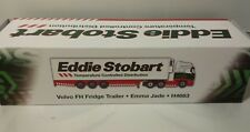 Eddie Stobart Volvo FH Fridge Trailer Emma  Jade H4663 1:76 Scale Die Cast Model
