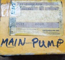 Caterpillar Insulation Kit or # 362362